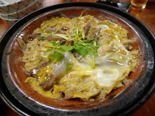 在東京吃大餐