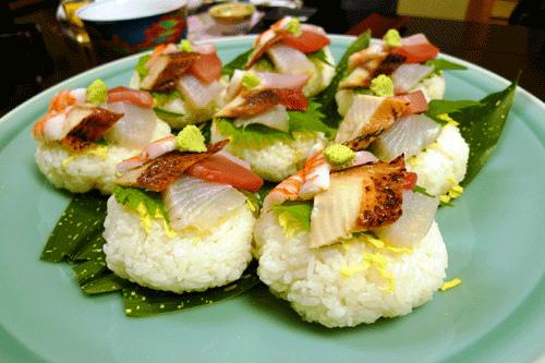 高知必吃美食 ★ 鰹魚、文旦、皿鉢料理、帽子麵包