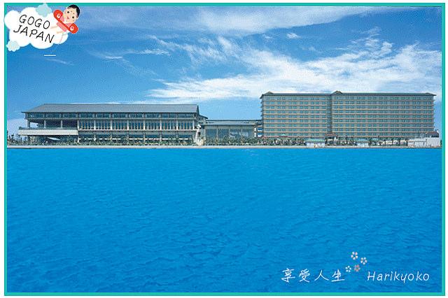 千葉住宿推薦-3 | 世界唯一的黃金風呂・三日月溫泉飯店