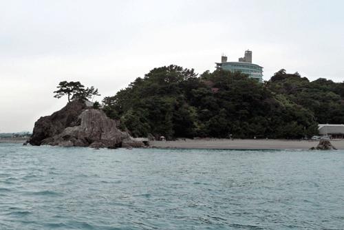 高知必遊景點③桂濱海岸