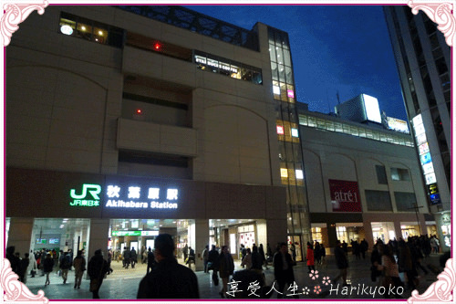 東京必遊!秋葉原女僕咖啡廳★AKB 48 COFE&SHOP AKIHABARA ★鋼彈咖啡廳