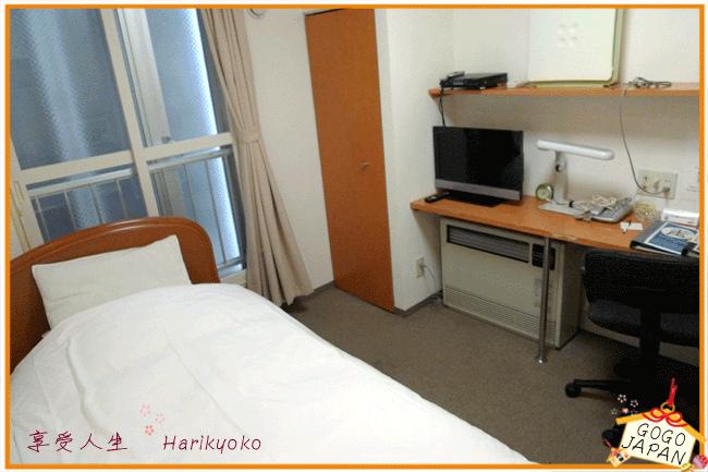 札幌平價住宿推薦  ★  住一晚只要3565日圓的出租公寓