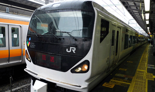 日本必吃!花樣多多的日本鐵路便當