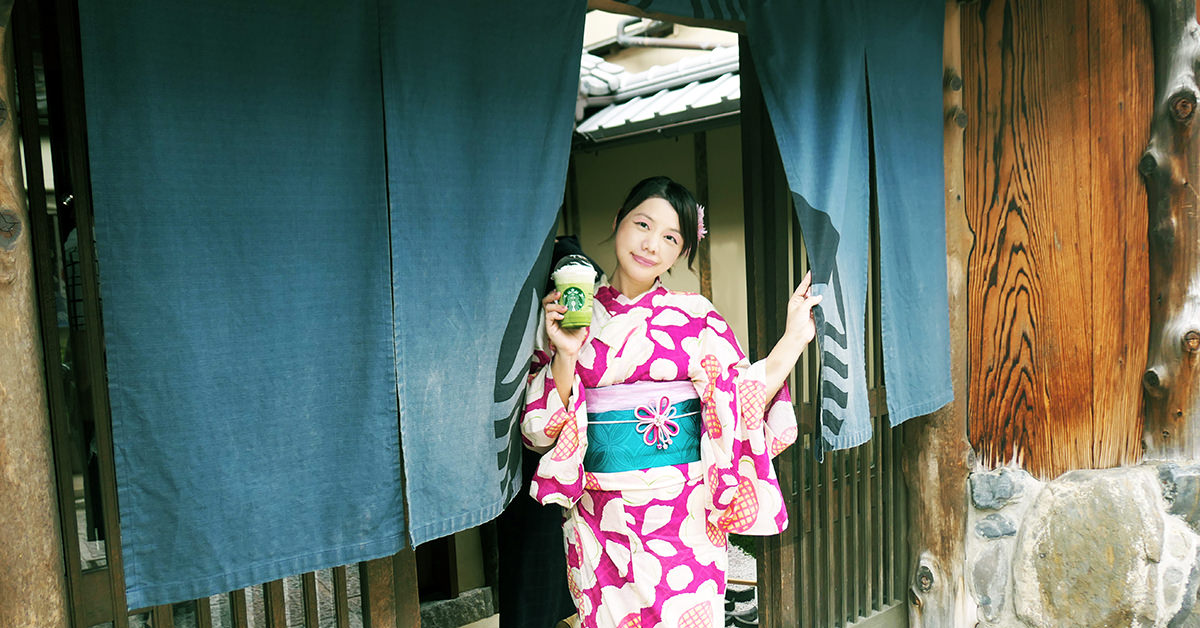 京都和服   京小町・和服・浴衣租借體驗   粉絲團 4.8 ★一致推薦・高台寺步行5分鐘、八坂之塔3分鐘即到,地理位置超便利喔