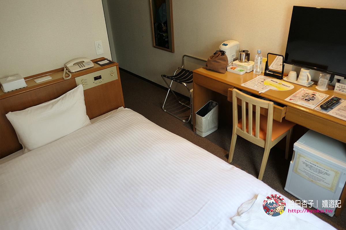 東京住宿 | 巢鴨微笑飯店 | 山手線上交通便捷・站前商圈生活機能100分