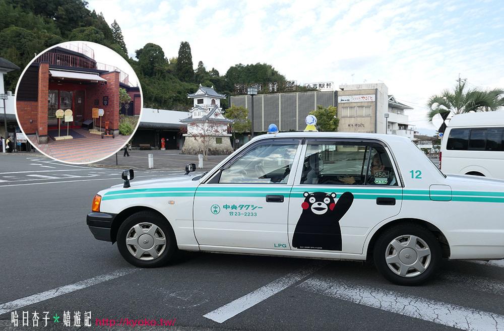 熊本旅遊   人吉車站・人吉鐵道博物館 MAZOCA 站 868・SL展望所・城堡機關鐘・30年老食堂『幸樂』