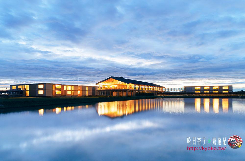 山形縣鶴岡住宿首選 | SUIDEN TERRASSE | 日本第一木造景觀飯店・讓你一秒置身於世外桃源
