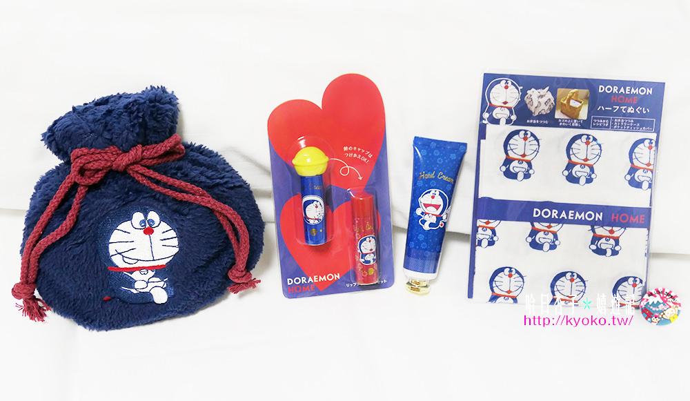 哆啦A夢 | ドラえもんHOME・日本郵局限定 | 2019年10月限量販售生活雜貨
