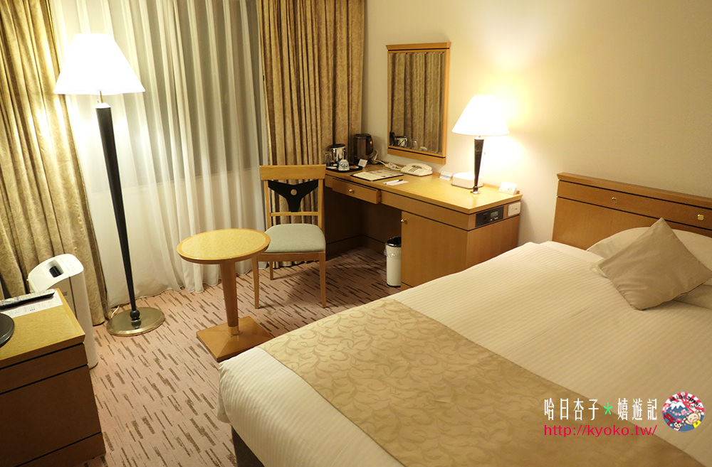 廣島住宿 | 廣島機場飯店| 從機場步行5分直接入住超便利